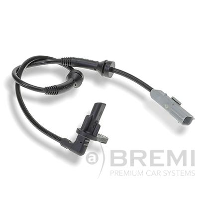 Capteur ABS BREMI 51339 (X1)
