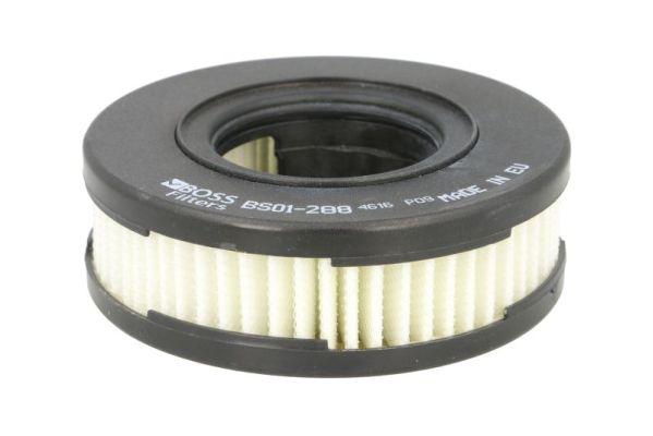 Autres filtres BOSS FILTERS BS01-288 (X1)