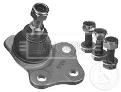 Rotule de suspension BORG & BECK BBJ5689 (X1)