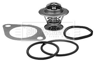 Thermostat/calorstat BORG & BECK BBT027 (X1)