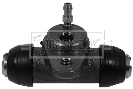 Cylindre de roue BORG & BECK BBW1686 (X1)