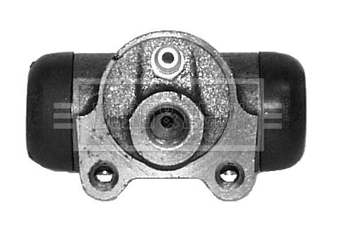 Cylindre de roue BORG & BECK BBW1710 (X1)