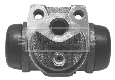 Cylindre de roue BORG & BECK BBW1741 (X1)