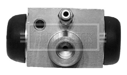 Cylindre de roue BORG & BECK BBW1742 (X1)
