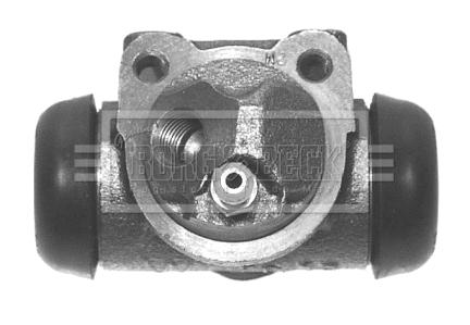 Cylindre de roue BORG & BECK BBW1747 (X1)