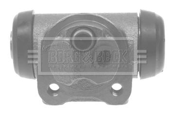 Cylindre de roue BORG & BECK BBW1883 (X1)