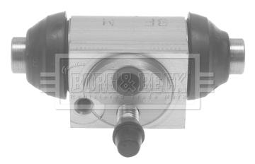 Cylindre de roue BORG & BECK BBW1887 (X1)