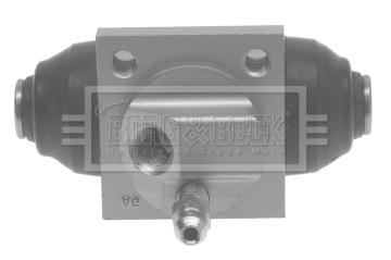 Cylindre de roue BORG & BECK BBW1894 (X1)