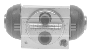 Cylindre de roue BORG & BECK BBW1916 (X1)