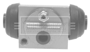 Cylindre de roue BORG & BECK BBW1932 (X1)