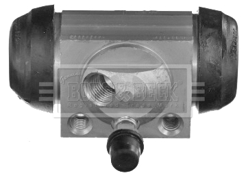 Cylindre de roue BORG & BECK BBW1955 (X1)