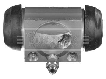 Cylindre de roue BORG & BECK BBW1956 (X1)