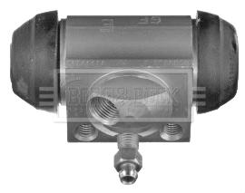 Cylindre de roue BORG & BECK BBW1962 (X1)