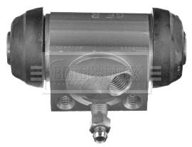 Cylindre de roue BORG & BECK BBW1963 (X1)