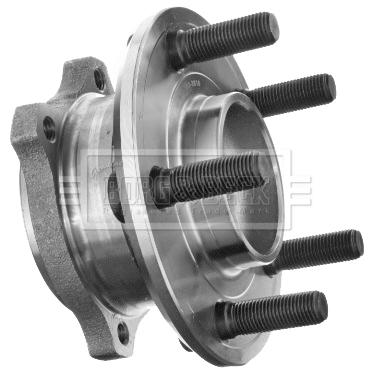 Roulement de roue BORG & BECK BCB1533 (X1)