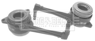 Butee d'embrayage BORG & BECK BCS103 (X1)