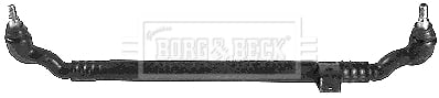 Barre de direction BORG & BECK BDL6072 (X1)