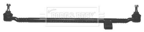 Barre de direction BORG & BECK BDL6315 (X1)