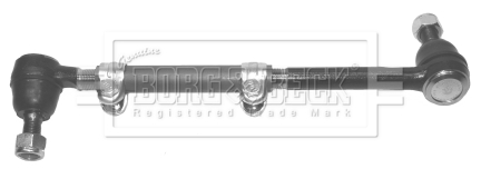 Biellette / rotule direction interieure BORG & BECK BDL6891 (X1)