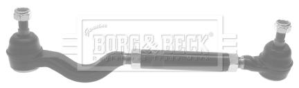 Biellette / rotule direction interieure BORG & BECK BDL6951 (X1)