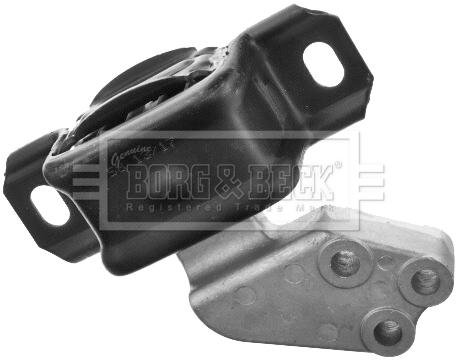 Support moteur/boite/pont BORG & BECK BEM4216 (X1)