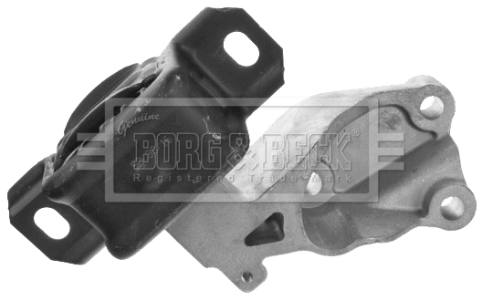 Support moteur/boite/pont BORG & BECK BEM4218 (X1)