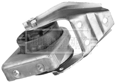 Support moteur/boite/pont BORG & BECK BEM4220 (X1)