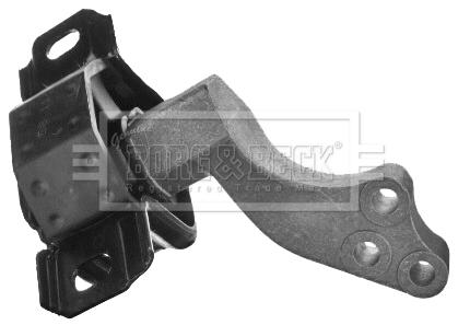 Support moteur/boite/pont BORG & BECK BEM4221 (X1)