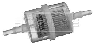Filtre a carburant BORG & BECK BFF8014 (X1)