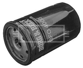 Filtre a huile BORG & BECK BFO4008 (X1)
