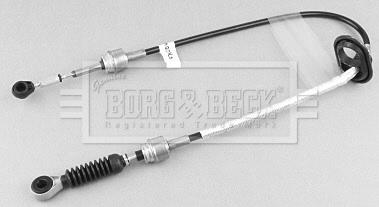 Accessoires de boite de vitesse BORG & BECK BKG1045 (X1)