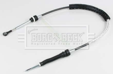 Accessoires de boite de vitesse BORG & BECK BKG1144 (X1)