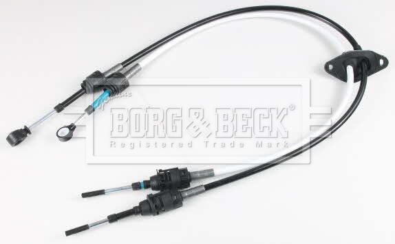 Accessoires de boite de vitesse BORG & BECK BKG1179 (X1)
