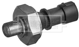 Capteur, pression d'huile BORG & BECK BOP1017 (X1)