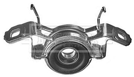 Accessoires de boite de vitesse BORG & BECK BPB1011 (X1)