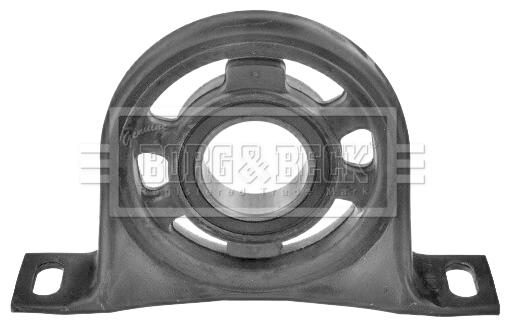 Accessoires de boite de vitesse BORG & BECK BPB1021 (X1)