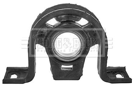 Accessoires de boite de vitesse BORG & BECK BPB1027 (X1)