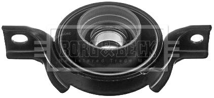 Accessoires de boite de vitesse BORG & BECK BPB1114 (X1)