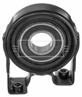 Accessoires de boite de vitesse BORG & BECK BPB1165 (X1)