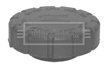 Bouchon, reservoir de liquide de refroidissement BORG & BECK BRC110 (X1)