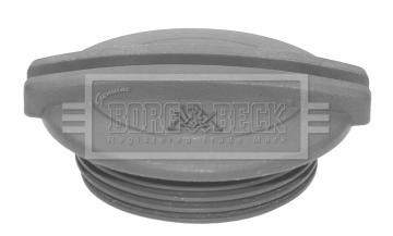 Bouchon, reservoir de liquide de refroidissement BORG & BECK BRC112 (X1)