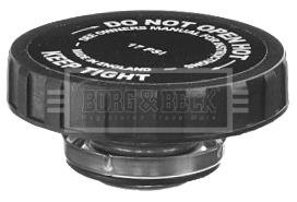 Bouchon, reservoir de liquide de refroidissement BORG & BECK BRC141 (X1)
