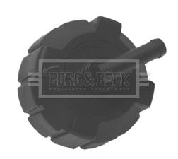 Bouchon, reservoir de liquide de refroidissement BORG & BECK BRC96 (X1)