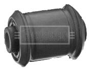 Silentbloc de suspension BORG & BECK BSK6025 (X1)