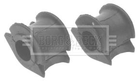 Kit de reparation barre stabilisatrice BORG & BECK BSK6094K (X1)