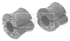 Kit de reparation barre stabilisatrice BORG & BECK BSK6323K (X1)