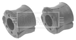 Kit de reparation barre stabilisatrice BORG & BECK BSK6324K (X1)