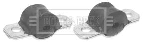 Kit de reparation barre stabilisatrice BORG & BECK BSK6325K (X1)