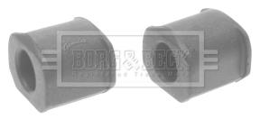 Kit de reparation barre stabilisatrice BORG & BECK BSK6327K (X1)