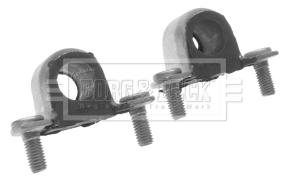 Kit de reparation barre stabilisatrice BORG & BECK BSK6328K (X1)